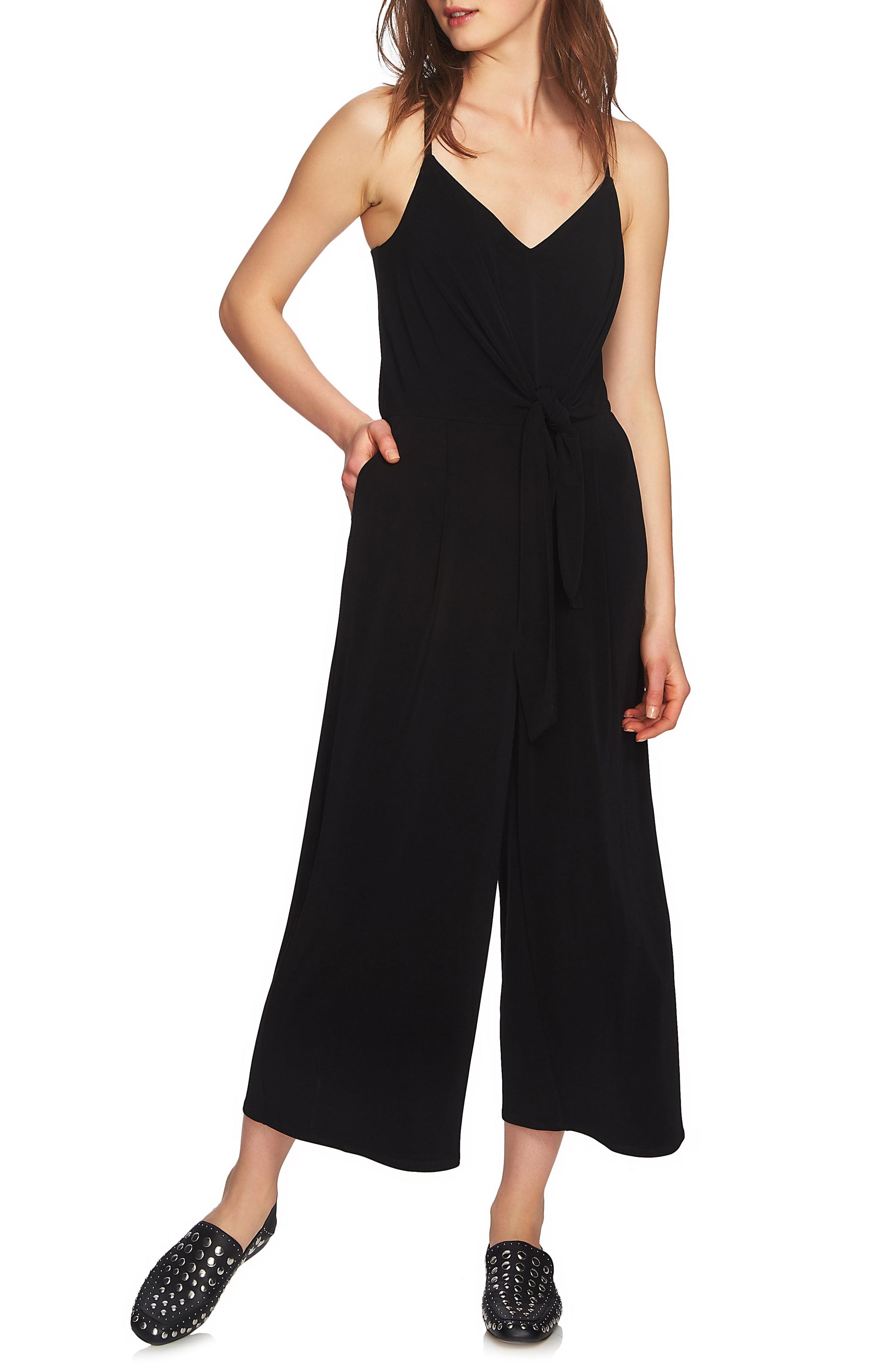 Black Spring Jumpsuits Rompers The Miller Affect