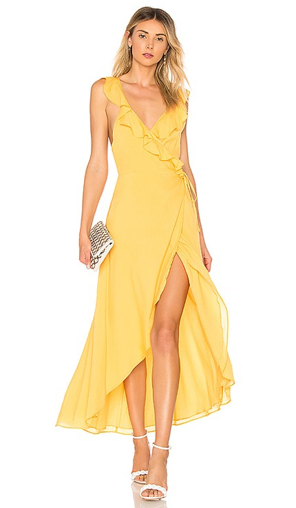 Yellow Dresses for Weddings | Dress for the Wedding