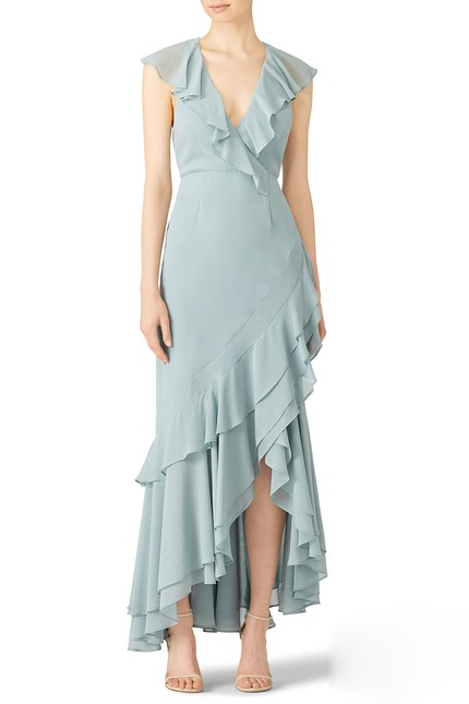 What to Wear to a Winery Wedding | Dress for the Wedding