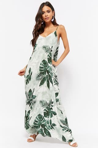 00fbda6081c4 Maxi dress Spring-Summer 2018 - SophTheShopper