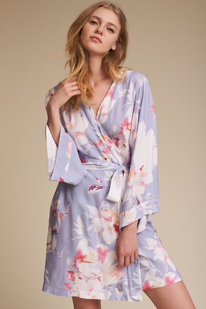8432fa007741 Wedding Getting Ready Robes You and Your Girls Will Wear Again and ...