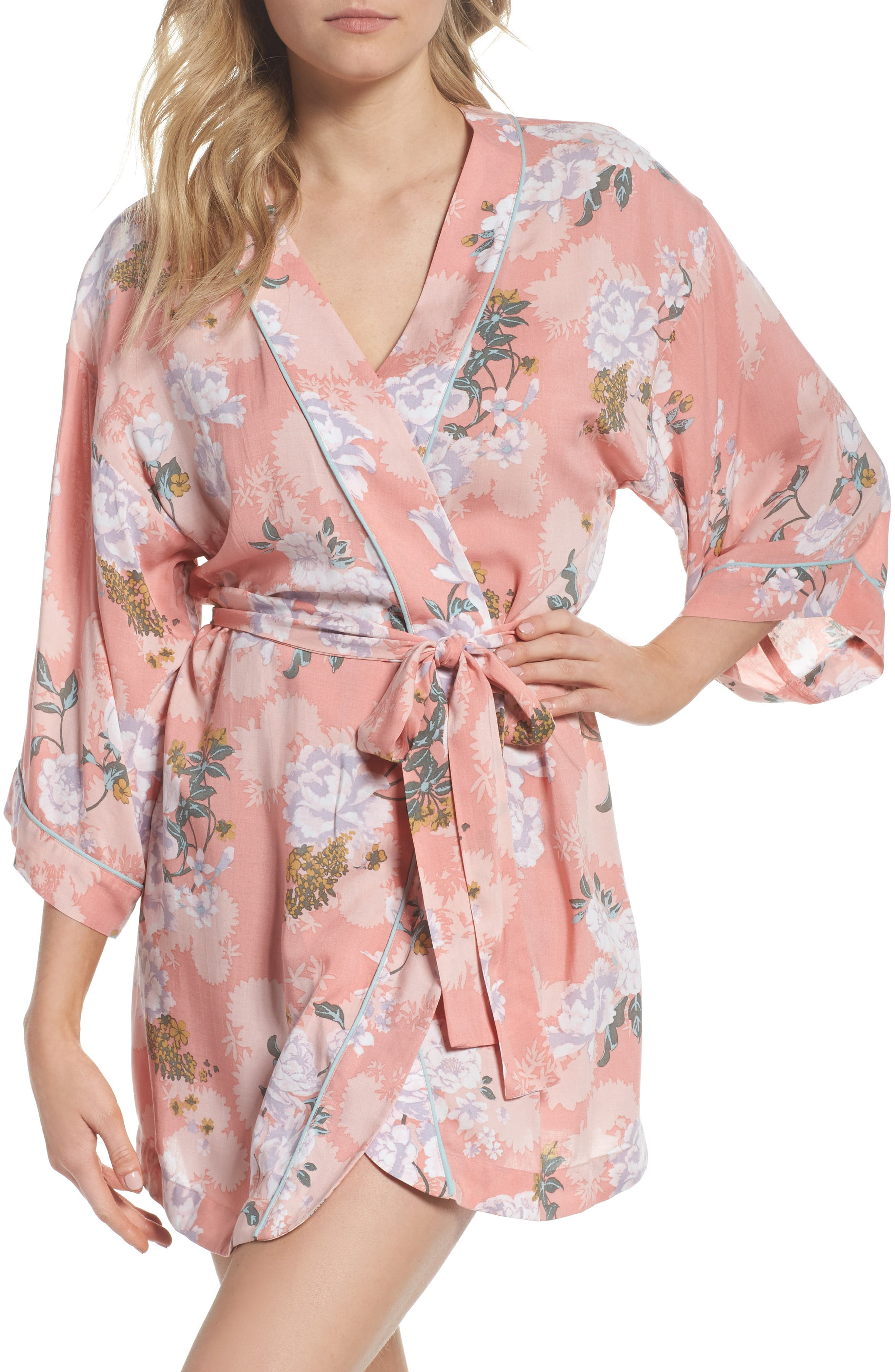 95f7ac223e9 Wedding Getting Ready Robes You and Your Girls Will Wear Again and ...