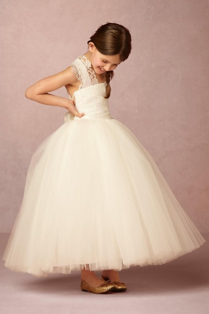 93611dcd16b Wedding Fashion for Kids! 24 Super Adorable Flower Girl and Ring ...