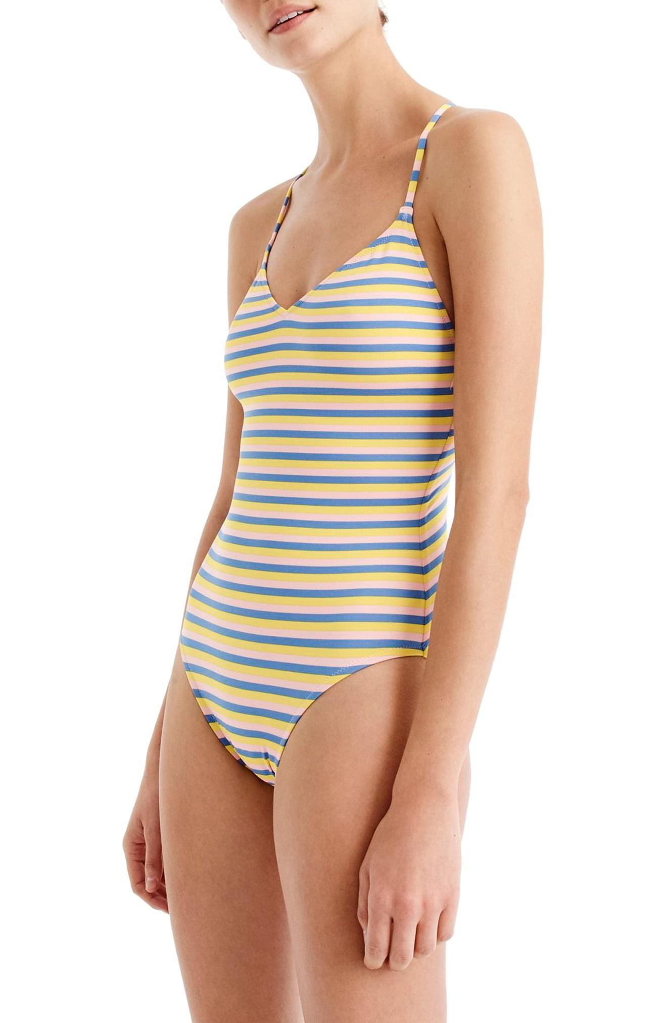 ca4e611d04a91 9 Cute One-Piece Swimsuits for Summer | Jess Ann Kirby