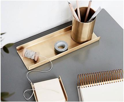 Büroaccessoires Stilvolles Design Für Den Schreibtisch Und Das Office