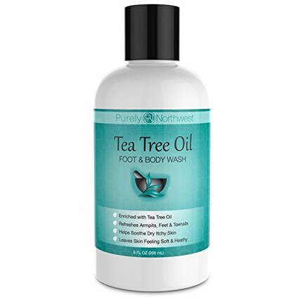 Listerine Vinegar Foot Soak For Soft, Smooth Feet?