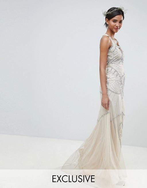 Say YES to the dress! 33 Schöne Low Budget-Brautkleider unter 400 Euro!