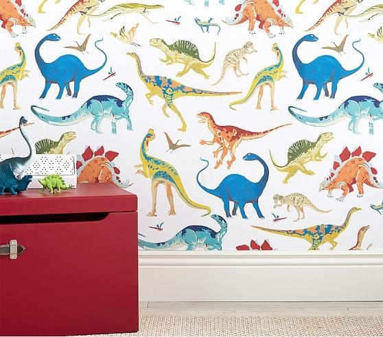 Kids Dinosaur Bedroom Dinosaur Bedding Room Decor