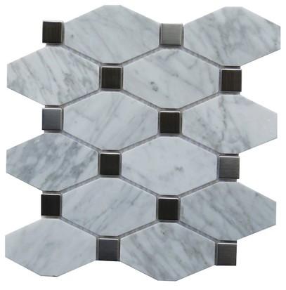 Top 7 Bathroom Flooring Trends For 2019 Tile The Flooring Girl