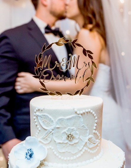 Cutest Wedding Cake Toppers.27 Of The Cutest Wedding Cake Toppers You Ll Ever See