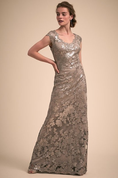 2bd57f24ba3 Beaded Dresses for the Mother of the Bride from BHLDN