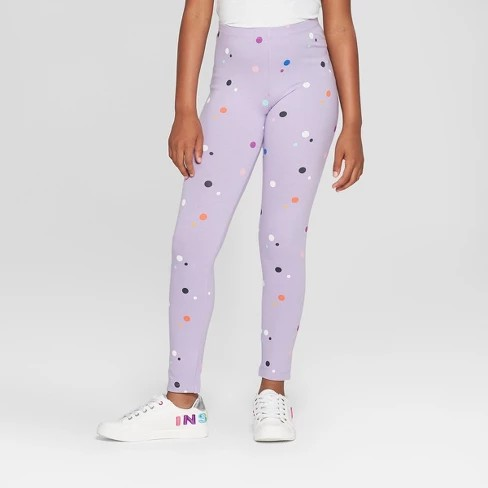 2a41b5647152a The super cute Cat & Jack leggings are on sale for $5.00 at Target.com.  Even better, use code SAVE20 to get an extra 20% off and pick these up for  only ...