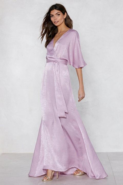 Purple Dresses Purple Dresses For Weddings