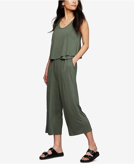2b3d4324a14d Transitioning from summer to fall with jumpsuits - The Samantha Show ...
