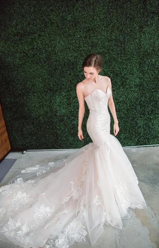 11 Best Etsy Wedding Dress Shops for Handmade Gowns  79cd38ac2608