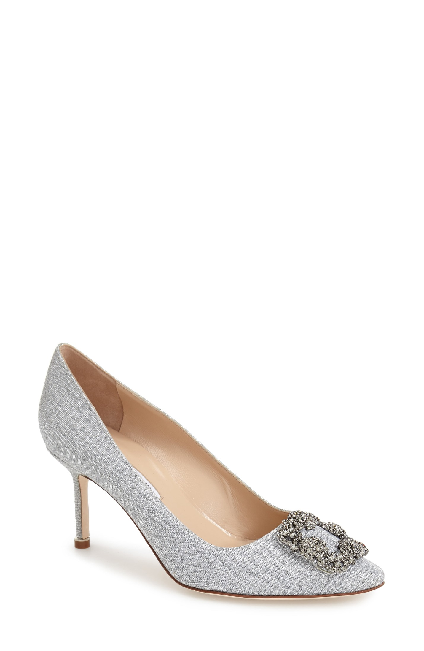 bb64c8cdd95c9 Shop Manolo Wedding Pumps and Heels
