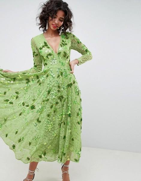 Hochzeitsgast Outfit Fur Eine Hochzeit Im Herbst Die Schonsten Kleider