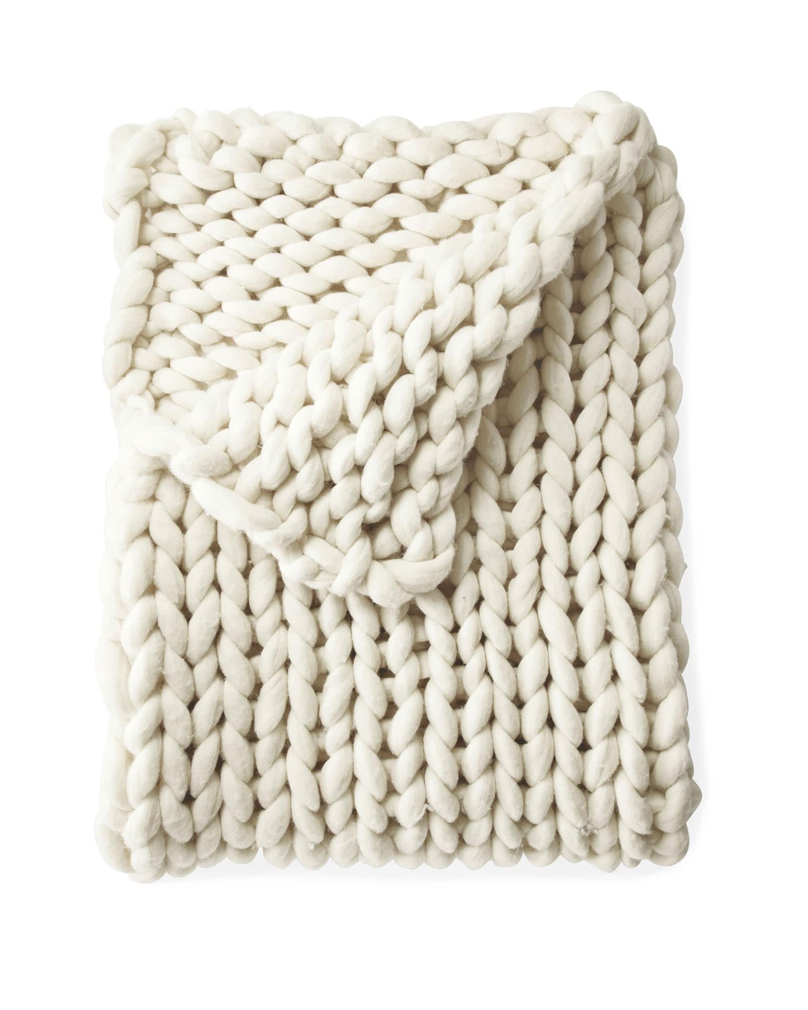 Bedding Popular Brand Parachute Windowpane Alpaca Throw In Ivory And Black In Short Supply