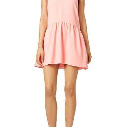 Elizabeth and James Pink Trisha Dress | Rent The Runway