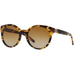 Tory Burch Sunglasses, TY7079 | Macys (US)