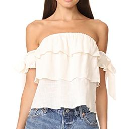 MISA Amaia Top | Shopbop