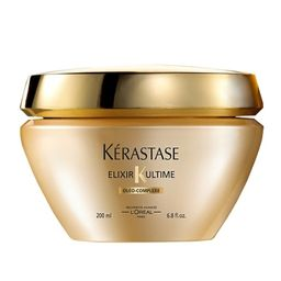 Kerastase Elixir Ultime Masque Elixir Ultime - 6.8 fl oz | Walgreens