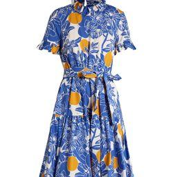 Short and Sassy cotton dress | Matchesfashion (AU)