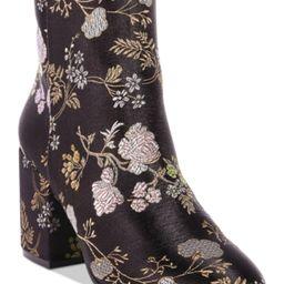 Bar Iii Gatlin Block-Heel Booties, Created for Macy's Women's Shoes | Macys (US)