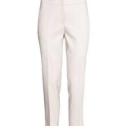 H&M - Suit Pants - Light beige - Women | H&M (US)
