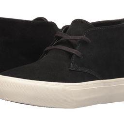 SeaVees - 12/62 Maslon Desert Boot (Black) Women's Boots | 6pm