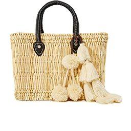 MISA Small Jane Box Bag | Shopbop
