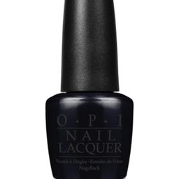 Opi Nail Lacquer, Black Onyx | Macys (US)