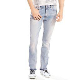 Men's Levi's® 511™ Slim Fit Jeans, Size: 32X32, Light Blue | Kohl's