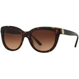Tory Burch Sunglasses, TY7088 | Macys (US)