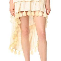 MISA Santina Skirt | Shopbop