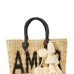 MISA Amor Jane Box Bag | Shopbop