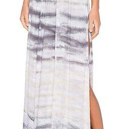 Noel Maxi Skirt   Revolve Clothing