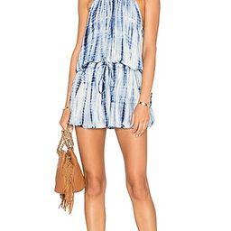 Island Halter Dress   Revolve Clothing