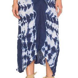 Andromeda Skirt   Revolve Clothing
