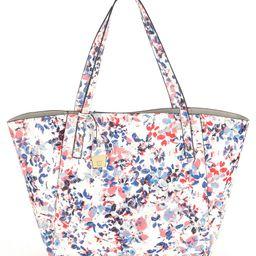 Ivanka Trump Alexey Floral Shopper Tote | Dillards Inc.