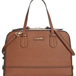 http://www1.macys.com/shop/product/calvin-klein-saffiano-convertible-satchel?ID=2805636&CategoryID=5 | Macys (US)