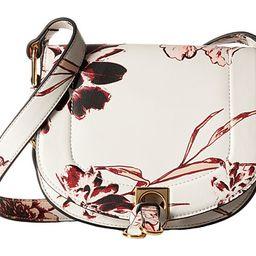 Claudia Small Saddle Bag | Zappos