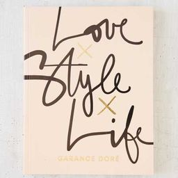 Love Style Life By Garance Dore   Urban Outfitters US