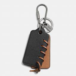 Rip and Repair Key Ring | Coach (US)