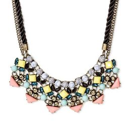 SUGARFIX by BaubleBar™ Beaded Collar Necklace | Target