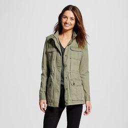 Women's Utility Jacket - Merona™ | Target