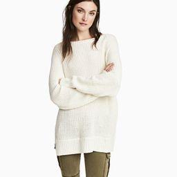 H&M Knit Sweater $34.99 | H&M (US)