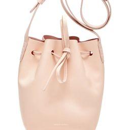 Rosa Mini Mini Bucket Bag   Moda Operandi Global
