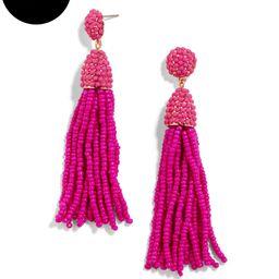 Piñata Tassel Earrings | BaubleBar (US)