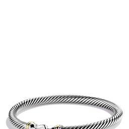 'Cable Buckle' Bracelet   Nordstrom
